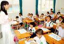 Chuyện học đường - Chấm điểm Tiểu học bằng lời: Phụ huynh người mừng kẻ băn khoăn
