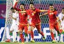 Olympic Việt Nam có tiếp tục tỏa sáng?