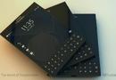 Sản phẩm số - BlackBerry Passport sẽ bán tại Việt Nam sau ngày 29/9