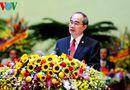 Tin trong nước - Ông Nguyễn Thiện Nhân tiếp tục giữ chức Chủ tịch UBTW MTTQ VN