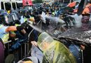 Trung Quốc phản đối nước ngoài ủng hộ biểu tình ở Hong Kong