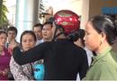 Clip người dân đòi tát bị cáo Lý Nguyễn Chung
