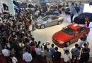 Thế giới Xe - 9 tháng: Người Việt chi gần 1 tỷ USD nhập khẩu ô tô
