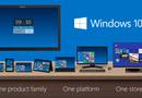 """Windows 10 - cú \""""nhảy cóc\"""" thành công của Microsoft?"""