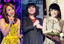 """Tin tức giải trí - Mỹ Tâm, Cẩm Vân, Hồng Nhung khiến khán giả say đắm """"màu mắt em"""""""