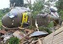 Tin thế giới - Rơi máy bay trực thăng ở Pháp, 5 người Thụy Sĩ thiệt mạng