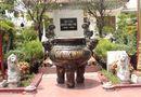 Tin trong nước - Thi hài dưới mộ Anh hùng Nguyễn Trung Trực là ai?