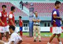 """Thể thao 24h - Nhận mình """"đen"""", bầu Đức chia tay đội U19 Việt Nam"""