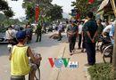 Tin trong nước - Ô tô phục vụ đám tang tông chết người trên đường Kim Giang