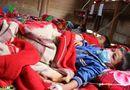 Sức khoẻ - Làm đẹp - Nghệ An: Một cháu bé tử vong do dịch sởi Rubella