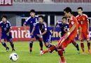 """Nhận diện \""""sát thủ\"""" số 1 của U19 Trung Quốc"""