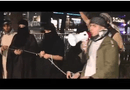 Tin thế giới - Cận cảnh phiên buôn bán nô lệ tình dục của phiến quân Hồi giáo IS
