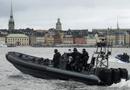 Tin thế giới - Thụy Điển ráo riết săn lùng tàu ngầm bí ẩn xâm phạm lãnh hải