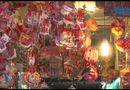 Video-Hot - Trung thu 2014: Đồ chơi Trung Thu chiếm dụng vỉa hè phố cổ (kỳ 3)