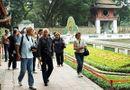 Tin trong nước - Việt Nam: Top 3 điểm đến hấp dẫn Châu Á với chuyên gia nước ngoài