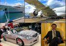 Thế giới Xe - Những siêu xe đắt nhất thế giới của hoàng tử Ả Rập