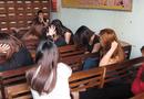 """An ninh - Hình sự - Triệt phá đường dây """"gái gọi"""" tiền triệu ở trung tâm Sài Gòn"""