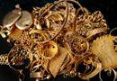 Thị trường - Giá vàng ngày 30/10: Giá vàng bất ngờ lao dốc 110.000 đồng/lượng
