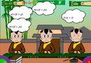 Chuyện học đường - Truyện cười độc đáo cho báo tường 20/11