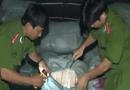 An ninh TV - Clip: Bị truy bắt, 14 tấn hàng lậu sa lưới