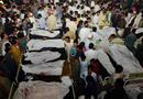 Tin thế giới - Đánh bom tự sát đẫm máu ở Pakistan, hơn 175 người thương vong