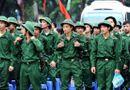 Tin trong nước - Đề xuất nâng độ tuổi nghĩa vụ quân sự