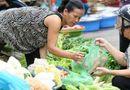 """Thị trường - Thứ trưởng Đỗ Thắng Hải """"bức xúc giá xăng hạ, thực phẩm không hạ"""""""