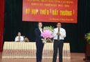 Tin trong nước - Giám đốc Sở Tài chính làm Phó chủ tịch tỉnh Cao Bằng