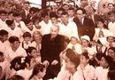 Chủ quyền - Lần đầu tiên triển lãm về tư liệu Chủ tịch Hồ Chí Minh
