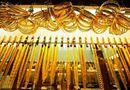 Thị trường - Giá vàng ngày 7/11: Vàng trượt tiếp xuống đáy kỷ lục
