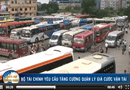 Video-Hot - Clip: Xăng giảm giá, cước vận tải sao chưa giảm?