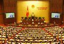 Tin trong nước - Chốt danh sách 4 Bộ trưởng trả lời chất vấn trước Quốc hội