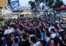 Sản phẩm số - Người dân chen lấn săn Lumia 630 giá 630.000 đồng