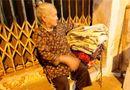 Tin trong nước - Bà lão 40 năm ăn, ngủ vỉa hè Hà Nội và mơ ước chết có người chôn