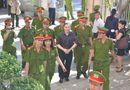 An ninh - Hình sự - Dương Chí Dũng lại hầu tòa trong vụ án tham ô ụ nổi 83M