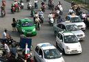 Thị trường - Hà Nội chấn chỉnh kinh doanh taxi