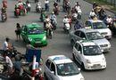 An ninh TV - Clip: Hà Nội chấn chỉnh kinh doanh taxi