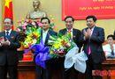 Miền Trung - Họp bất thường, Nghệ An có 2 phó chủ tịch tỉnh mới