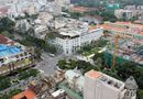 Thị trường - Mỗi m2 đất thành phố có giá tối đa 162 triệu đồng