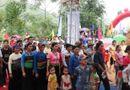 Miền Trung - Thanh Hóa gấp rút hoàn thành 22 cây cầu treo trước tháng 6/2015
