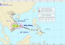 Tin trong nước - Tin tức mới nhất về bão số 4 trên biển Đông: Bão gần Bình Định