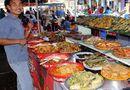 Tin thế giới - Indonesia yêu cầu quan chức lựa chọn món ăn đường phố