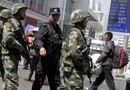 Tin thế giới - Tấn công khủng bố tại Tân Cương, 15 người thiệt mạng