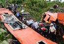 Tin trong nước - Nhà xe gây tai nạn thảm khốc ở Sa Pa hoạt động trở lại
