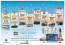 Tài chính - Doanh nghiệp - Chương trình ưu đãi đặc biệt dành cho chủ thẻ Vietcombank JCB