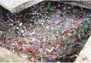 Sản phẩm - Dịch vụ - Báo động rác thải y tế ở phòng khám tư nhân
