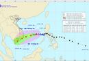 Tin trong nước - Tin bão mới nhất: Bão số 5 chuẩn bị đổ bộ vào vùng biển Việt Nam