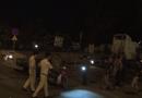 Video-Hot - Tử vong sau khi mắc kẹt dưới bánh xe container