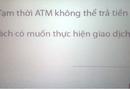 Thị trường - NHNN: Không được để ATM hết tiền dịp giáp tết