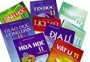 Chuyện học đường - Bộ GD-ĐT tìm ứng viên viết sách giáo khoa
